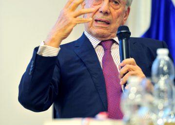 """Vargas Llosa publicará """"Tiempos resus"""", novela con tintes dominicanos"""