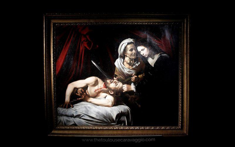 Francia subasta el cuadro de Caravaggio que aparecido en una buhardilla