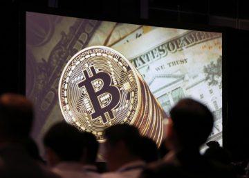 La cotización del bitcóin supera los 9 mil dólares, el máximo en 13 meses