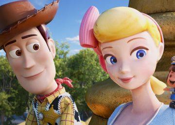 """""""Toy Story 4"""" reina en EE.UU. y acaba con la mala racha de las secuelas"""