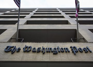 "Washington Post halla más de 11 mil ""cookies"" en Chrome en una semana"