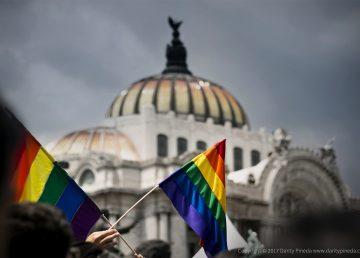 Coro Gay Ciudad de México conmemora 50 años de lucha LGBTTTIQ