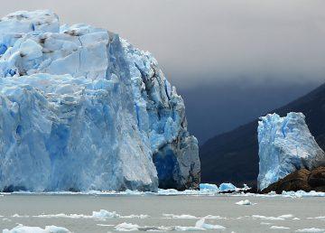 Reconstrucción de la historia del clima rumbo a la antártida
