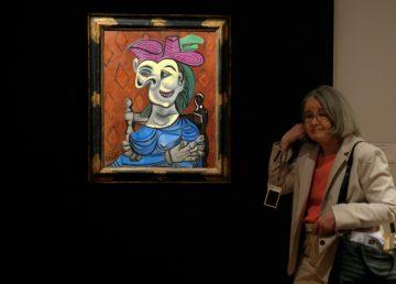 Dora Maar, la artista a la sombra de Picasso