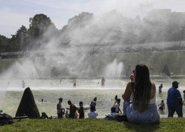 Europa se prepara para una nueva ola de calor con temperaturas de 40 °C