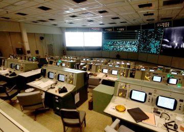 El Met homenajea los 50 años de llegada del Apolo 11 a la Luna
