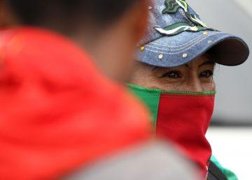 Disidencias de las FARC amenazan a líderes indígenas de Colombia