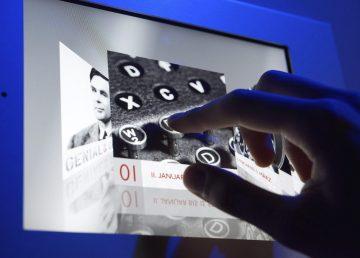 El científico Alan Turing será el rostro del nuevo billete de 50 libras