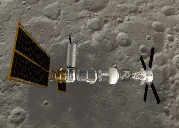 La Humanidad toma la Luna como lanzadera para la exploración espacial