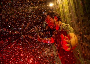 El Sónar+D explora el futuro y las posibilidades de la cultura en festival