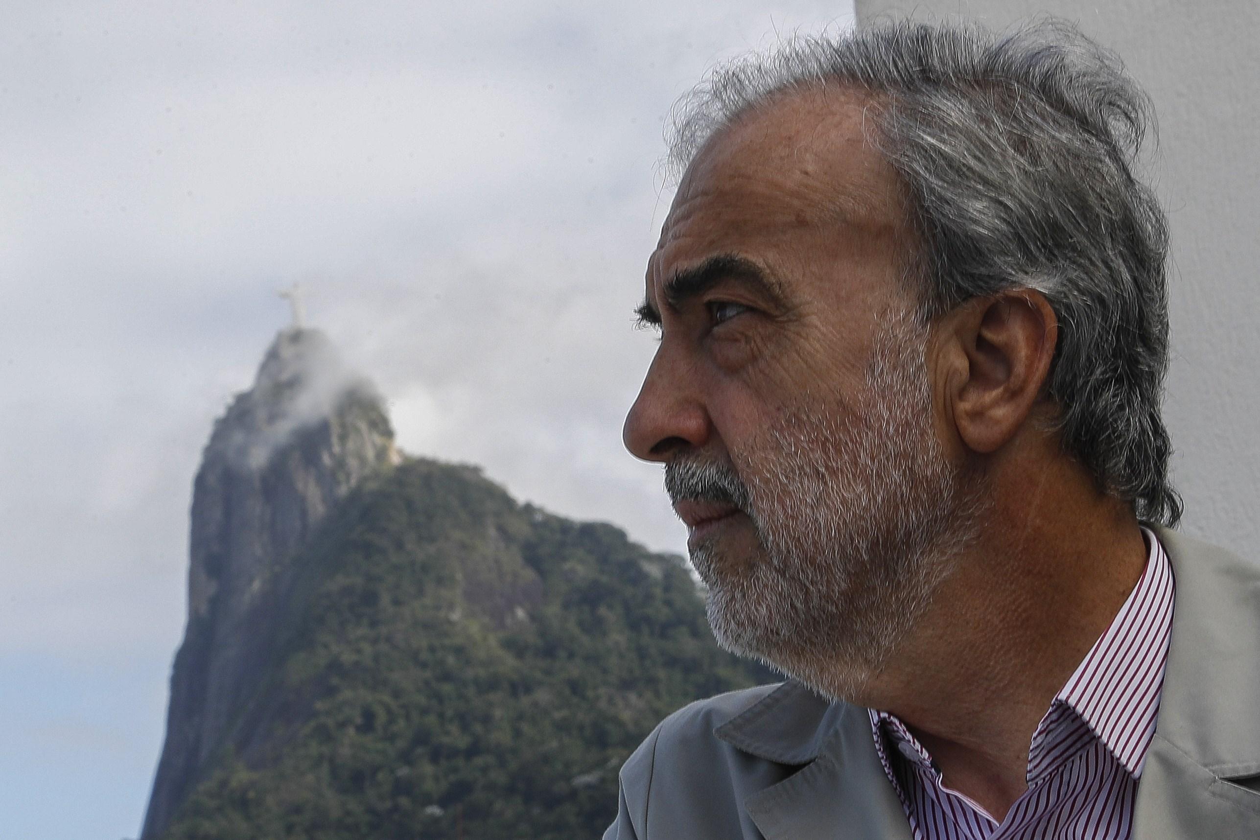 Jesse Fernández, el fotógrafo errante que plasmó la latinidad con su lente