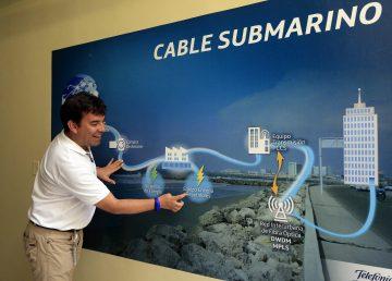 Telefónica Brasil fortalecerá las inversiones en fibra óptica