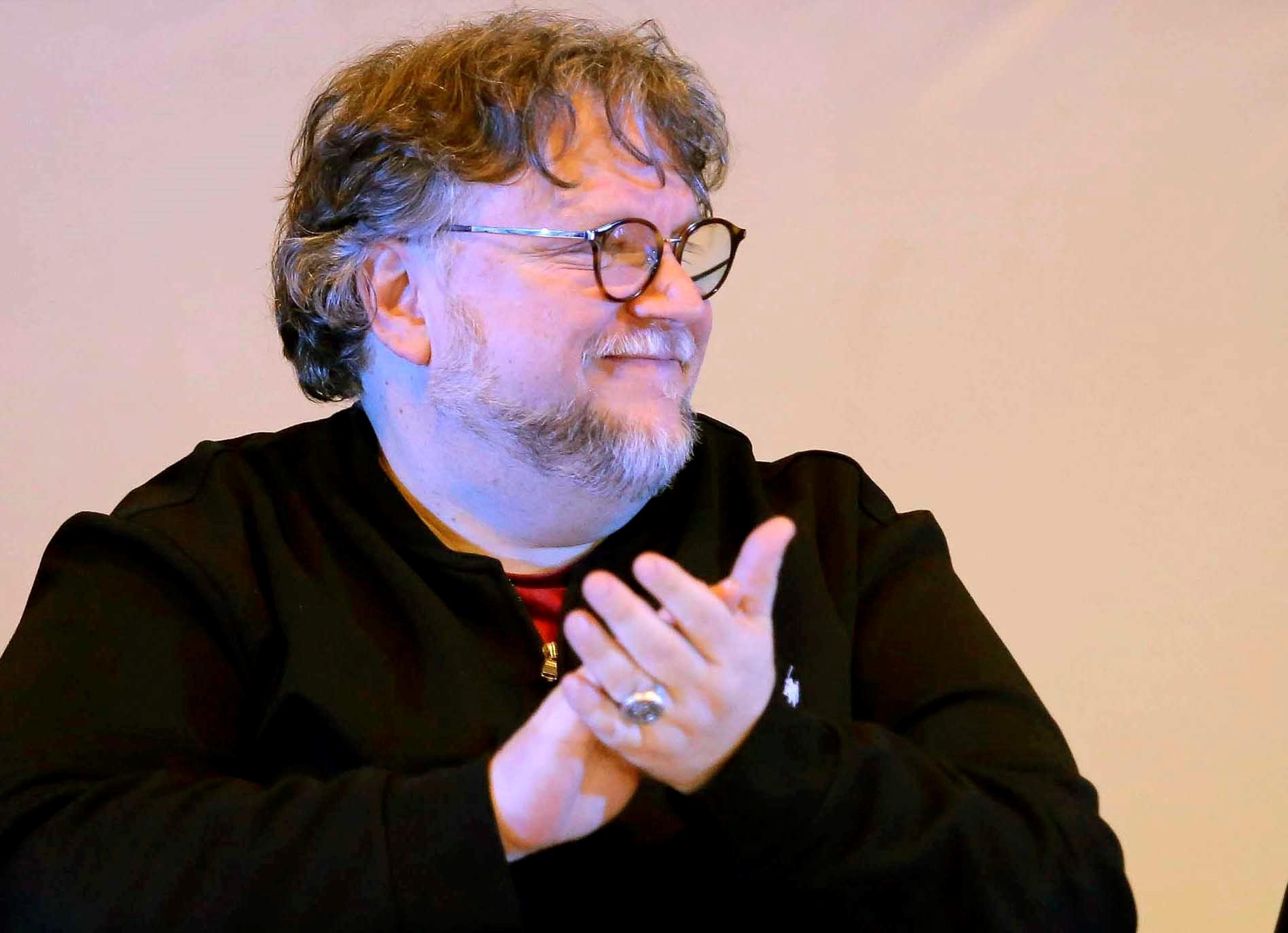 Guillermo del Toro desvelará el 6 de agosto su estrella en Paseo de la Fama