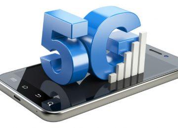Shanghai planea cobertura completa de 5G para 2020