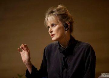 Siri Hustvedt abrirá la sexta edición de La FIL también es Ciencia