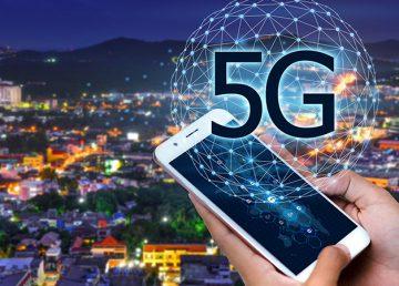 Tecnología 5G traerá nuevas formas de negocios: experto