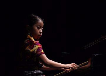 Música permite a niños y jóvenes vivir con dignidad Arturo Márquez
