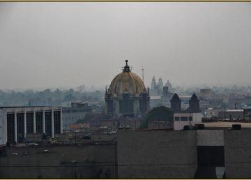 Obra de teatro refleja pasado y presente de la Ciudad de México