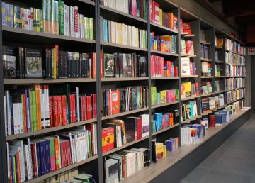 Revelan hábitos de lectura en niños y jóvenes en México