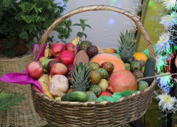 FAO a favor de los sistemas alimentarios saludables