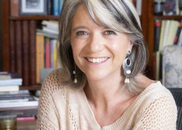 Recibirá Adriana Malvido Homenaje Nacional de Periodismo Cultural