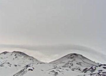 Alerta en Chile por tercera erupción de volcán en una semana