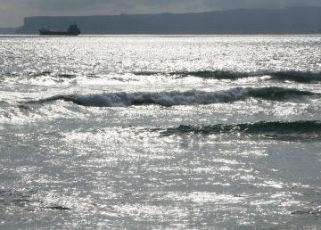 China cuenta con nuevo buque para investigaciones oceánicas