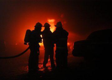 Controlan al 100 por ciento uno de tres incendios en Quintana Roo