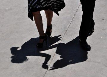 La elegancia del danzón en México