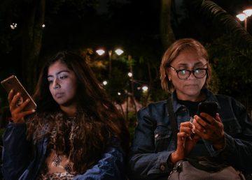Impacto de los dispositivos móviles en las familias mexicanas