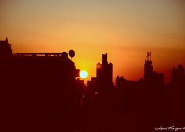 Registra Reino Unido temperaturas más altas en una década