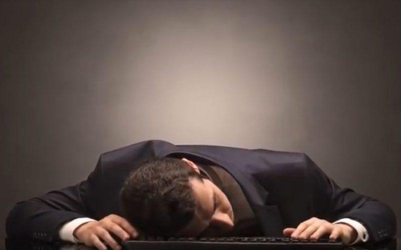 Insomnio provoca enfermedades crónicas