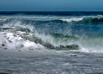 Nivel del mar subiría un metro para el año 2100 IPCC
