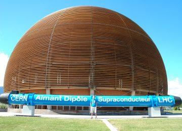 El laboratorio de física de partículas más grande del mundo cumple 65 años.