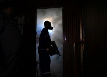 OPS reporta récord histórico de casos de dengue en Latinoamérica