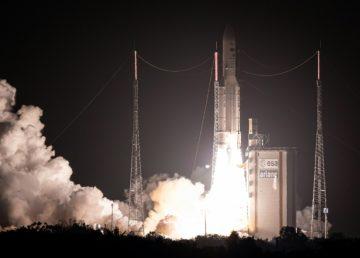 La Agencia Espacial Europea anuncia un presupuesto récord de 14.400 millones de euros para nuevos programas