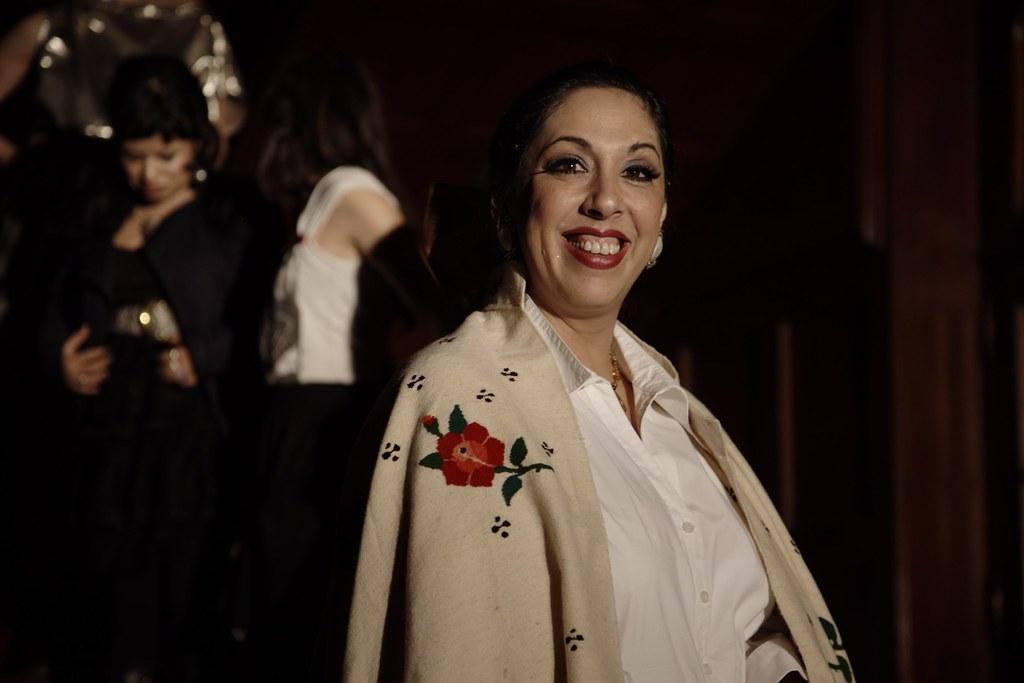En FICG hablan de la representación de las mujeres en el cine y la sociedad