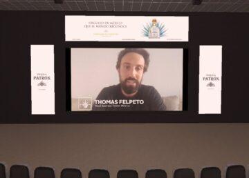 Thomas Felpeto, Head Business de Twitter México.