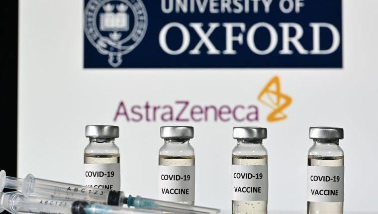 La vacuna contra la COVID-19 de AstraZeneca/Oxford demuestra alta eficacia