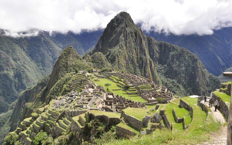 Jesse Takamaya; el turista que esperó siete meses para conocer Machu Picchu
