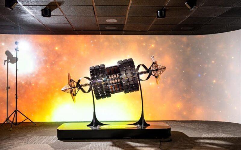 """Los """"Gemelos Virtuales"""" replican el mundo en 3D en busca de soluciones reales"""
