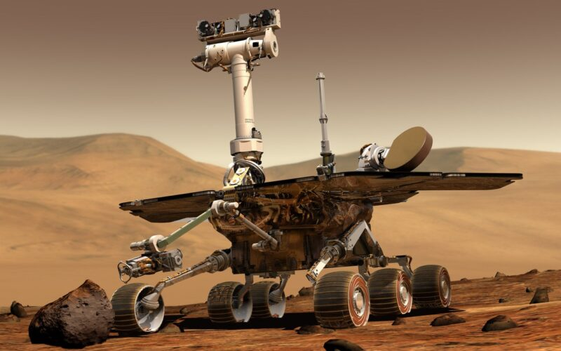 """Nihao Marte"": China logra posar su primera sonda en el planeta rojo"