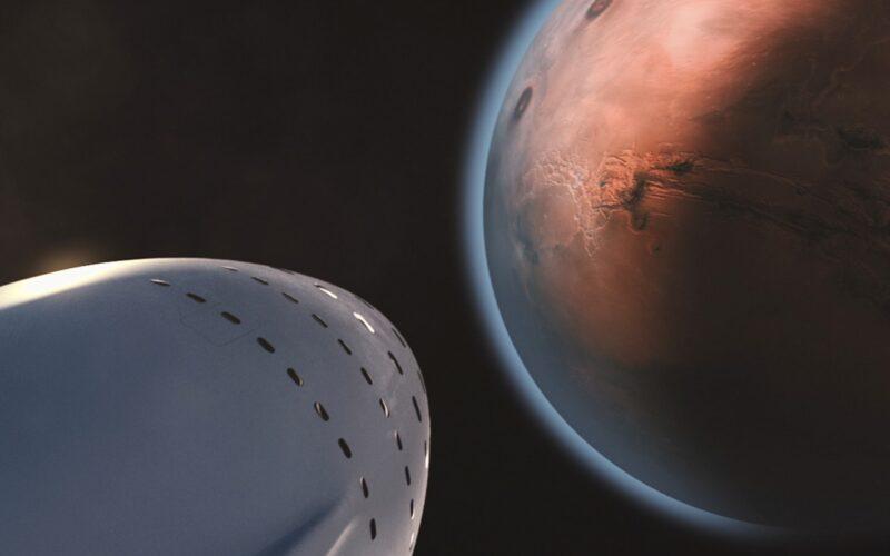 Perseverance, Esperanza y dios del fuego: la historia de la conquista de Marte