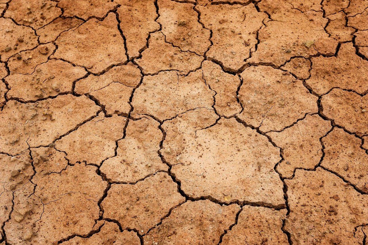 Chile podría registrar este 2021 como el año más seco de su historia