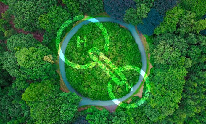 Japón o un país pionero en la producción de 'hidrógeno verde'