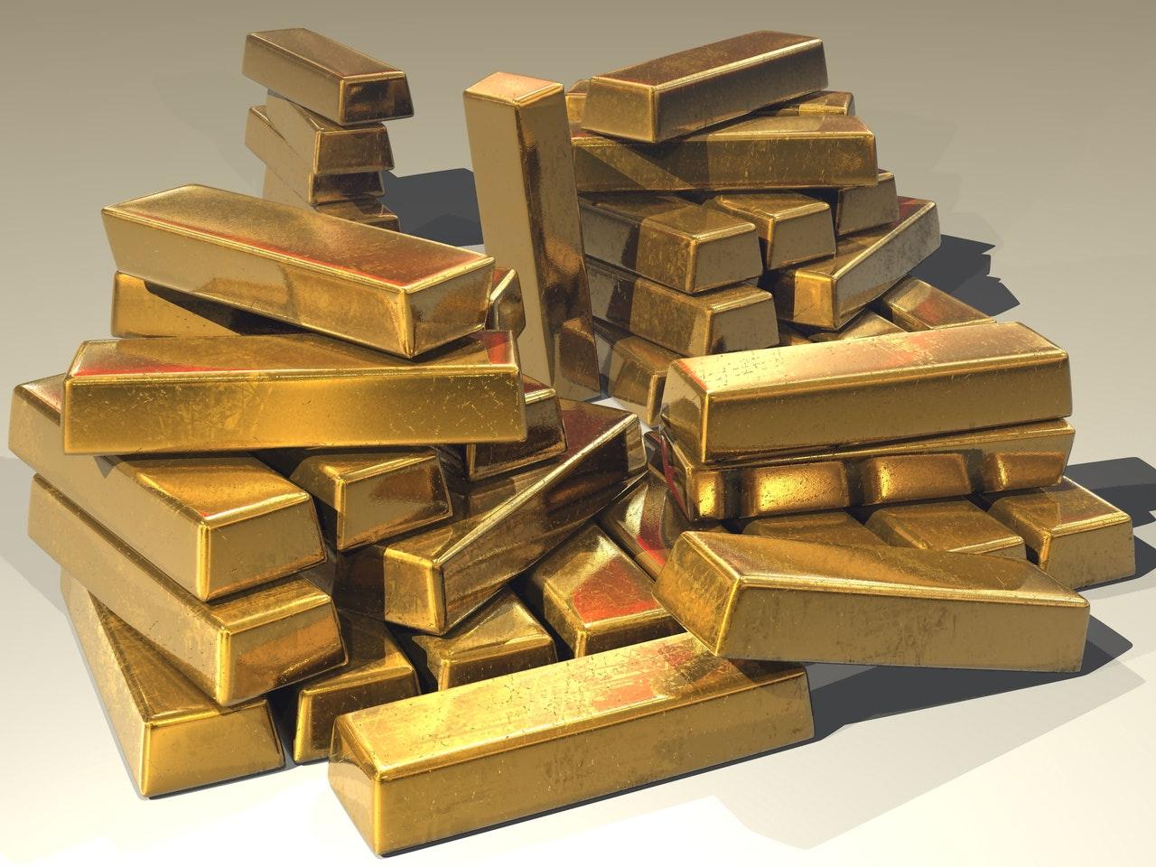 Descubren gran mina de oro en provincia china de Henan
